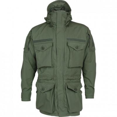 Куртка SAS 2 олива
