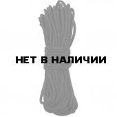 Шнур 4х3 м черный