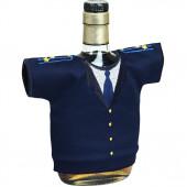 Рубашка-сувенир Агент ФСБ вышивка