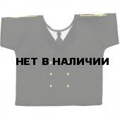 Рубашка-сувенир ВМФ России якорь вышивка