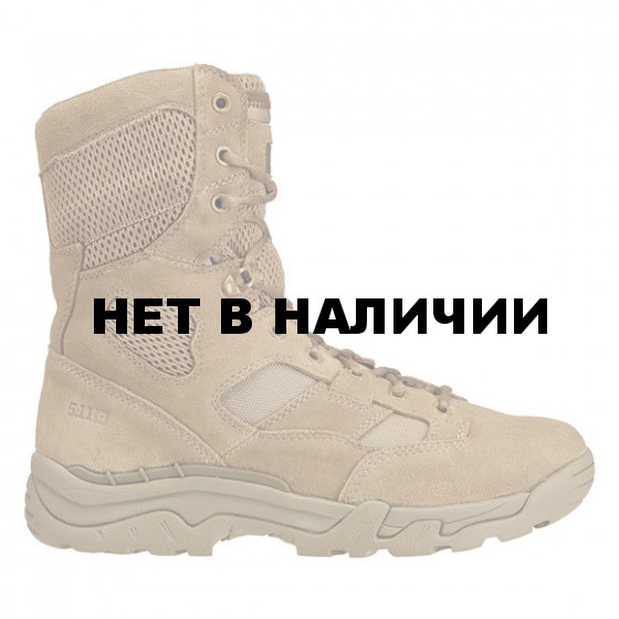 Ботинки 5.11 Taclite 8 boot black