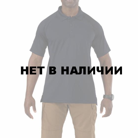 Рубашка 5.11 Performance S/S polo dark navy