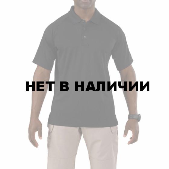 Рубашка 5.11 Performance S/S polo black