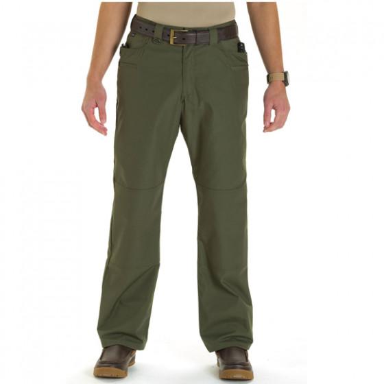 Брюки 5.11 Taclite Jean-Cut Pant tdu green