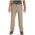 Брюки 5.11 Taclite Jean-Cut Pant khaki