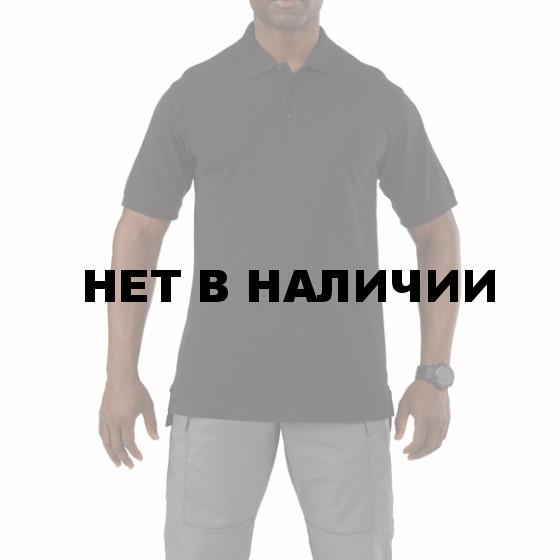 Рубашка 5.11 Professional S/S Polo EU black