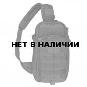 Рюкзак однолямочный 5.11 Rush MOAB 10 black