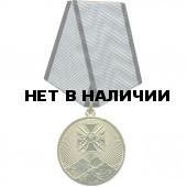 Медаль 95 лет Пограничной службе ФСБ РФ