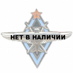 Магнит Пилот военных авиационных школ ВВС РККА металл