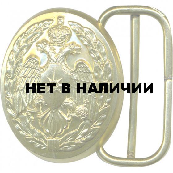 Пряжка на ремень МЧС металл
