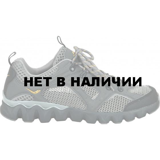 Кроссовки трекинговые Air Skip серые