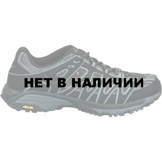 Кроссовки трекинговые Navytimer черн.