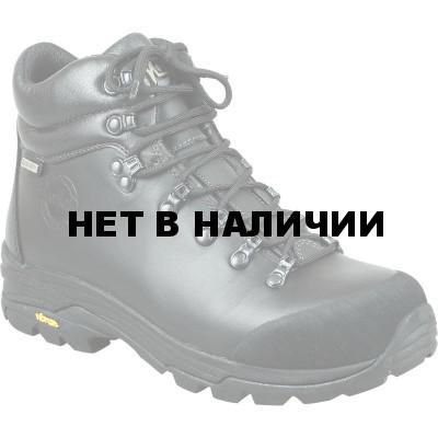 Ботинки трекинговые Lomer Tonale чер.