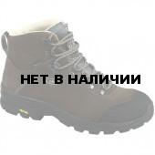 Ботинки трекинговые Lomer Gottardo antra/gray