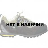 Ботинки трекинговые Lomer Trail antra/yellow