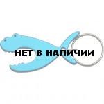 Брелок-открывалка акула Track