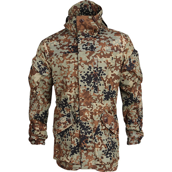 Куртка горная - 3 брезент Tibet 06414d78d0f8e