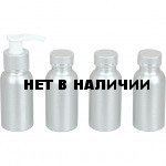 Набор алюминиевых бутылок Neat Track