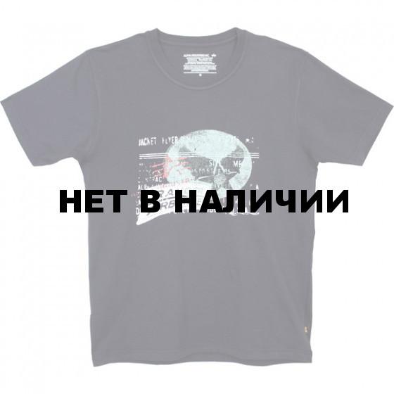Футболка Airborne T-Shirt Alpha Industries