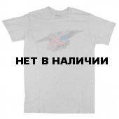 Футболка Unum T-Shirt Alpha Industries