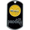 Жетон 11-3 Prodigy металл