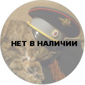 Фуражка сувенирная ГИБДД