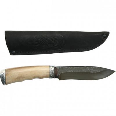 Нож Север-1 (арт.НТ-51Р)(Павловские ножи)