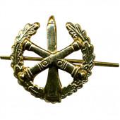 Эмблема петличная РВиА повседневная металл