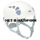 Каска ELIOS 2 белая (Petzl)
