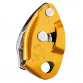 Устройство страх.-спусковое GRIGRI 2 Yellow (Petzl)