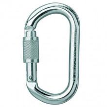 Карабин ok screw-lock(Petzl)