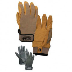 Перчатки CORDEX XL (Petzl)