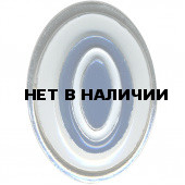 Кокарда Казачья для рядового состава нового образца металл