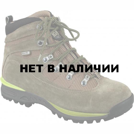 Ботинки трекинговые Lomer Lusia antra/grey