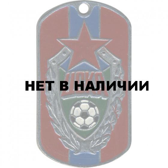 Жетон 11-12 ЦСКА металл