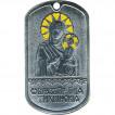 Жетон 8-15 Тихвинская Пресвятая Богородица металл