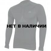 Термобелье футболка L/S Active Drop черная