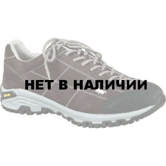 Ботинки трекинговые LOMER Maipos antracite кожаные