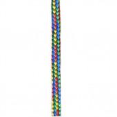 Верёвка 3,0 мм красная