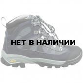 Ботинки трекинговые Lomer Fiemme Lady navy