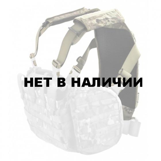Жилет разгрузочный TT Trooper Bag Plate MC (multicam)