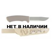 Нож 11832 Morakniv Bushcraft Forest Desert Camo