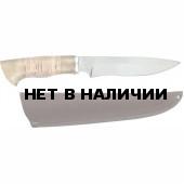 Нож Легионер кожа (Мастер Гарант)