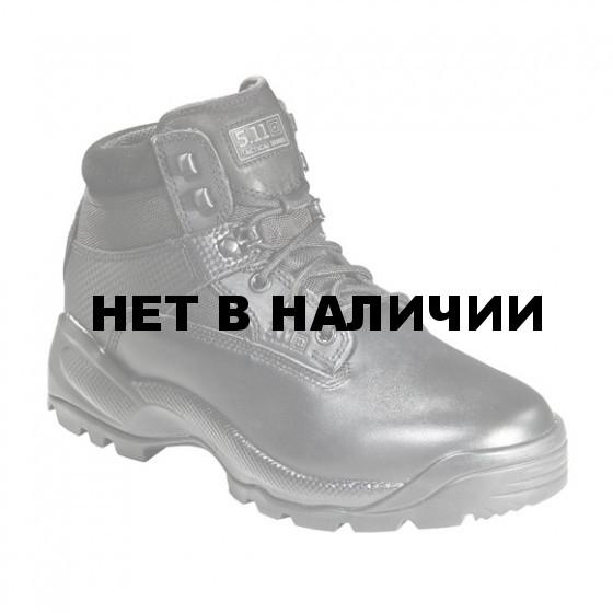 Ботинки 5.11 A.T.A.C. 6 black
