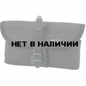 Подсумок бесшумный на 6 патронов 12/20 калибра черный