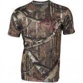 Термобелье футболка Active Hunter Break-Up Infinity
