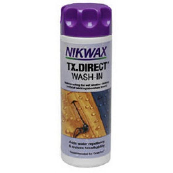 Пропитка для мембран TX Direct Wash-in 100ml (Nikwax)