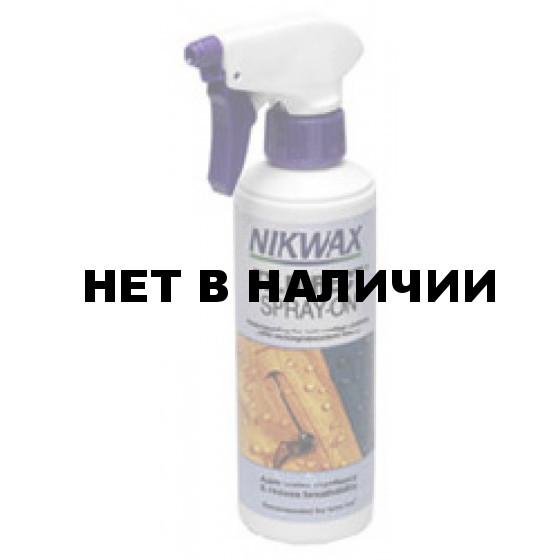 Пропитка для мембран TX Direct Spray-On 150ml (Nikwax)