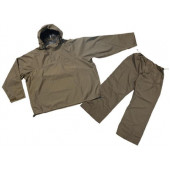 Куртка влаговетрозащитная CARINTHIA Survival Rainsuit-Jacket Gore-Tex olive