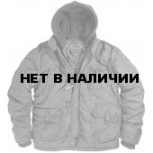 Куртка COBBS II dark gun metal Alpha Industries